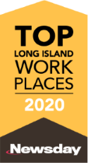 Newsday - Top Workplaces