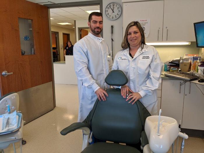 LISH Dental Services