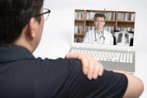 What Telehealth Service Entails